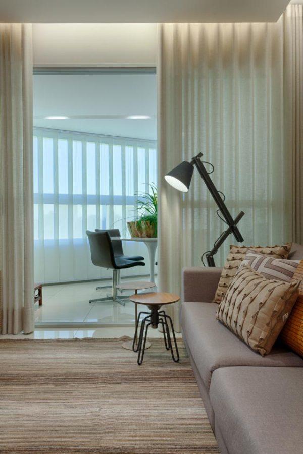 Apartamento Serra II