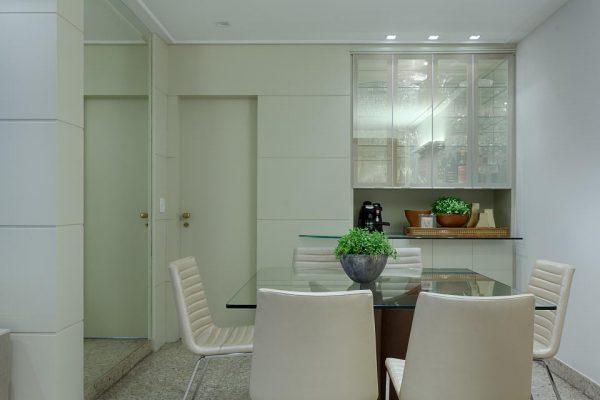 Apartamento Lourdes III