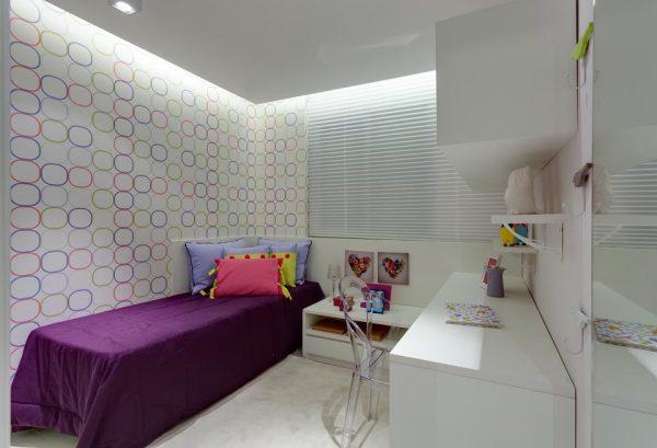 Apartamento Decorado São Paulo 03 quartos