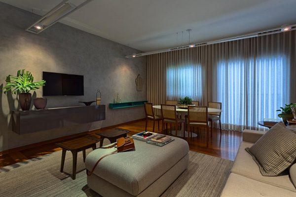 Apartamento Jaraguá