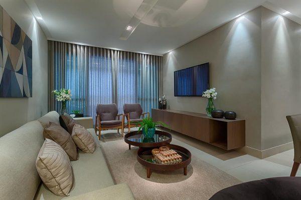 Apartamento Vila da Serra V