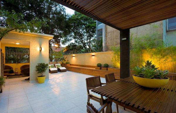 Apartamento Serra