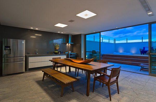 Apartamento Sion III