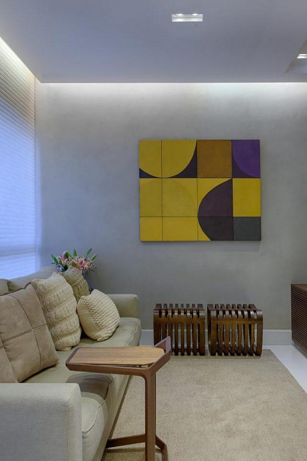 Apartamento Vila da Serra IV