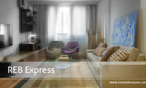 Reb Express - Reforma da Casa